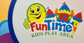 FunTime Kids Area ملاهي